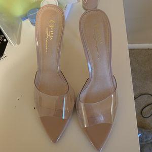 Miss Lola heels for Sale in Kent, WA