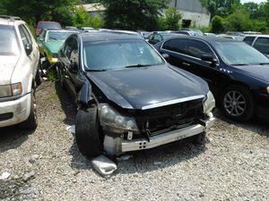 2006 Infiniti M35 Parts for Sale in Atlanta, GA