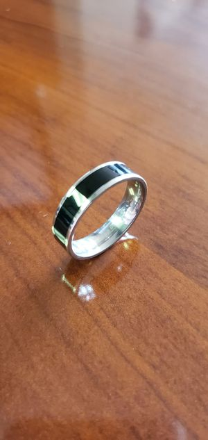 Men's Titanium, Ring Band, Comfort Fit, Size 7, 8, 9, 10, 11 & 12 for Sale in Portland, OR