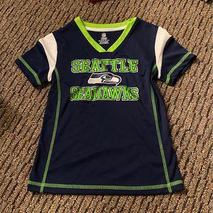 Seahawks NFL Size 4/5 for Sale in Arlington, WA