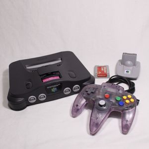Nintendo 64 for Sale in Gaithersburg, MD