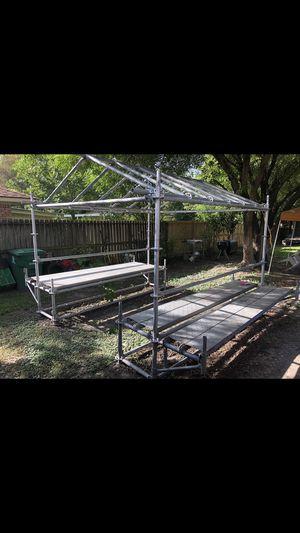 Scaffold pinlock hooch for Sale in Houston, TX
