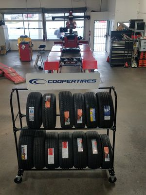 Brand new tire set ! for Sale in Cudahy, CA