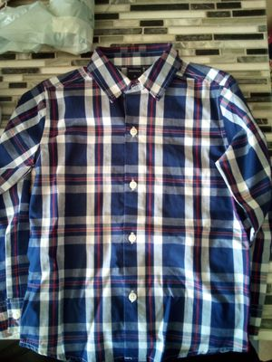Nautica boys shirt 5t for Sale in Hesperia, CA