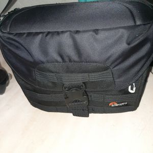 Lowepro Camera BAG for Sale in Long Beach, CA