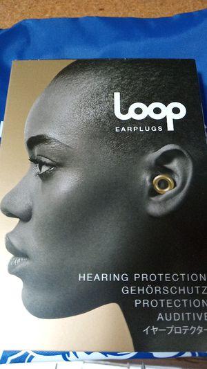 Loop earplugs for Sale in San Diego, CA
