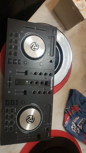 Numark mixtrack for Sale in Hammonton, NJ