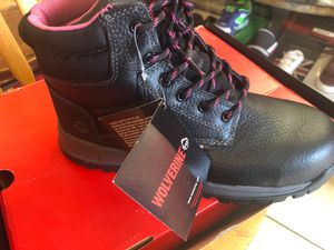 Wolverine boots for women for Sale in Miami, FL