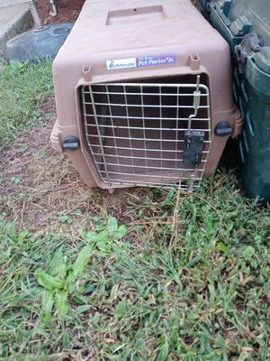 Small dog kennel for Sale in Mableton, GA