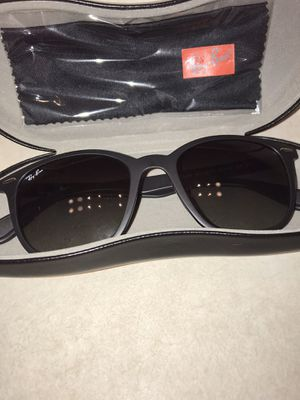Rayban sunglasses 4297 for Sale in Fishers, IN