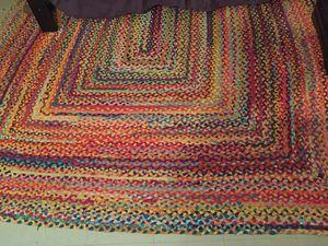Bohemian area rug for Sale in Reston, VA