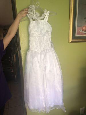 Baptismal Dress for Sale in Spring, TX
