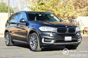 2015 BMW X5 for Sale in Sacramento, CA