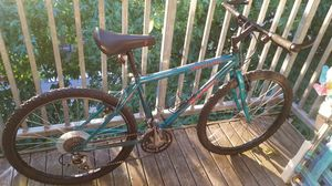 1991 Specialized Rockhopper Comp Mountain Bike for Sale in Seattle, WA