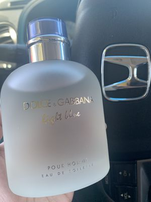 Dolce & Gabbana For men for Sale in San Diego, CA