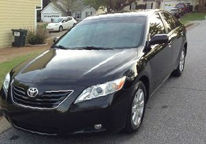 Immaculate 2007 Toyota Camry XLE Wheelsss - One Owner for Sale in Grand Prairie, TX