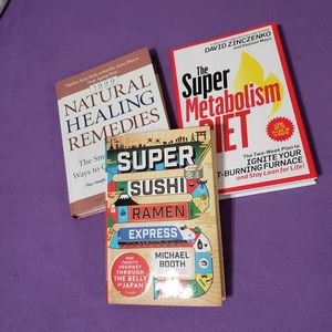 Food and Health Books for Sale in Rancho Cucamonga, CA