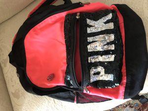 Pink large backpack for Sale in Scottsdale, AZ