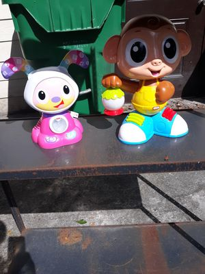Baby Toys for Sale in Winter Springs, FL
