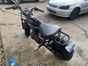 (REWARD) Stolen mini bike for Sale in Chicago, IL
