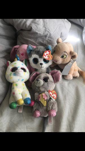 Beanie babies for Sale in La Mirada, CA