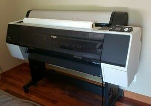 Epson 9900 printer for Sale in Baytown, TX
