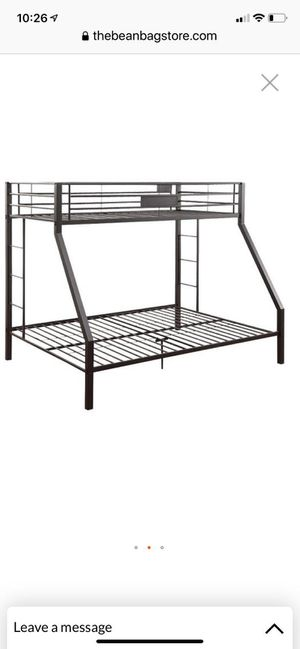 Bunk bed Frame ONLY for Sale in San Jose, CA