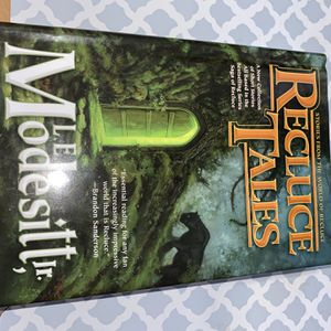 Recluce Tales Book for Sale in West Palm Beach, FL