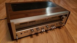 Vintage Pioneer SX-780 Stereo Receiver for Sale in Phoenix, AZ