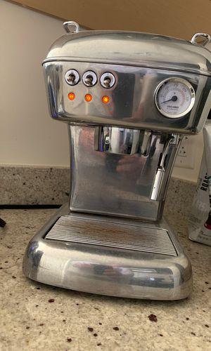 Ascasa coffee brewer for Sale in Alexandria, VA