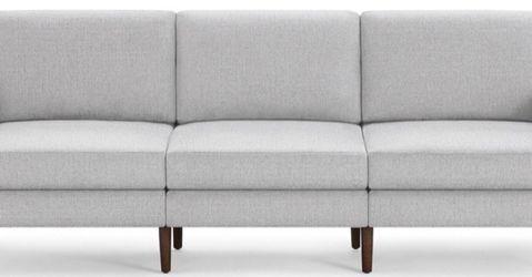 "Elegant Sofa 85"" for Sale in Los Angeles,  CA"