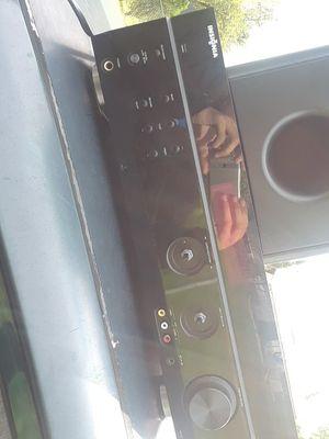 insignia Stereo Receiver surround sound for Sale in Orlando, FL