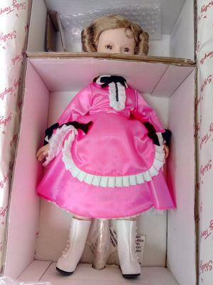 Shirley Temple Doll for Sale in Monroeville, PA