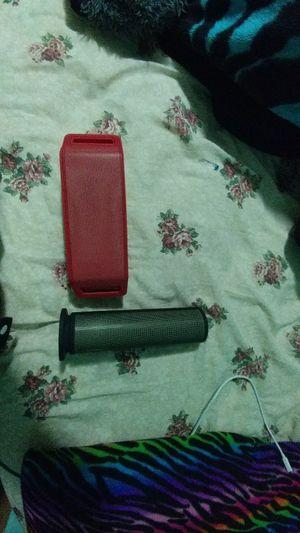 2 Bluetooth speakers for Sale in Mancelona, MI