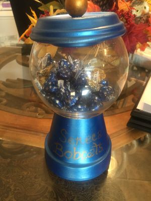 Bobcat Gumball Dish for Sale in Greenville, SC