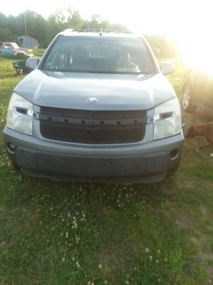 2006 Chevy Equinox all wheel drive for Sale in Stanton, MI