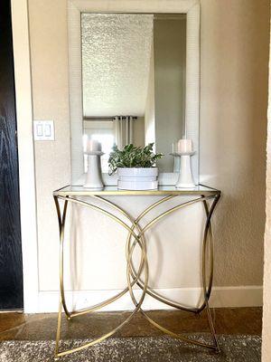 Beautiful Vanity Mirror for Sale in Ridgefield, WA