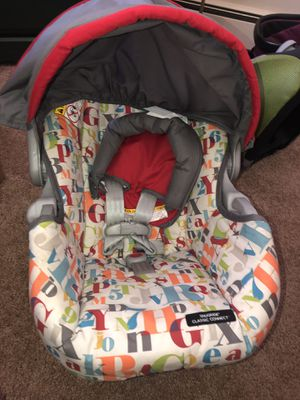 Car seat (baby) 25$ for Sale in Rochester, NY