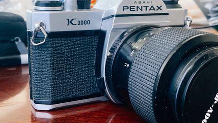 Asahi Pentax Film Camera for Sale in Phoenix,  AZ