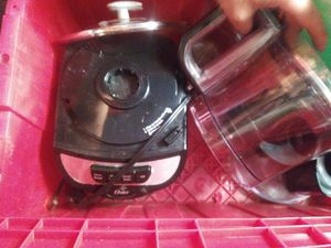 Oyster food processor for Sale in Columbus, OH