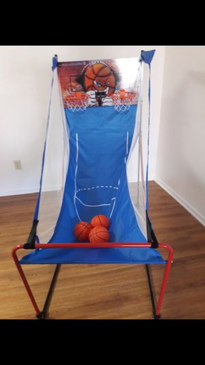 basketball hoop for Sale in San Diego, CA
