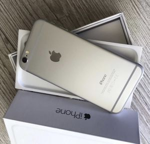 📱📱📱📲iPhone 6 16 GB factory unlocked for Sale in Tampa, FL