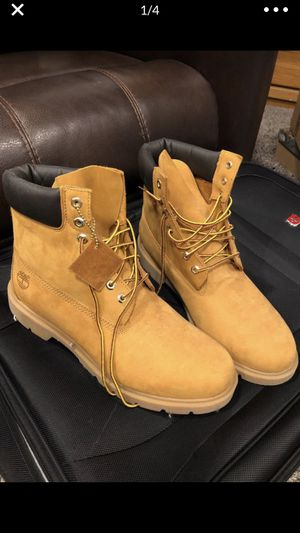 Timberland Men's Size 13 Work Boot for Sale in Howell Township, NJ