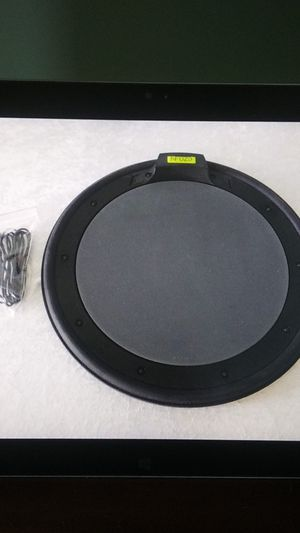 "NFUZD Nspire 14"" electronic drum pad special effects and sounds for Sale in San Diego, CA"