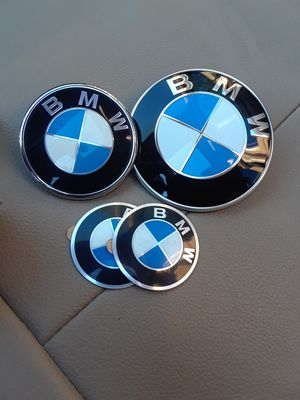 BMW emblems for Sale in San Diego, CA