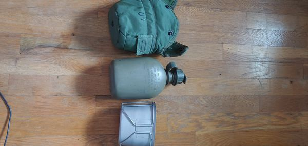 Military package