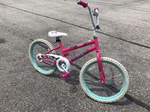Girls bike size 20 for Sale in Columbus, OH