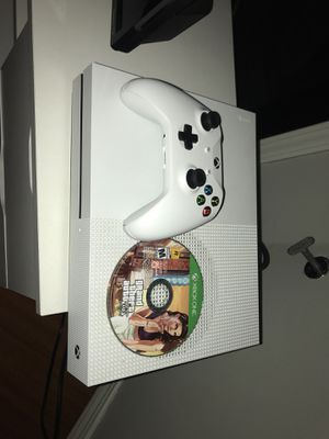 Xbox One S for Sale in Lynnwood, WA