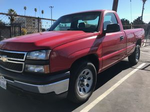 2006 Chevy Silverado for Sale in San Bernardino, CA