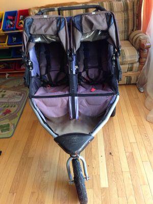 Bob double stroller for Sale in Alexandria, VA